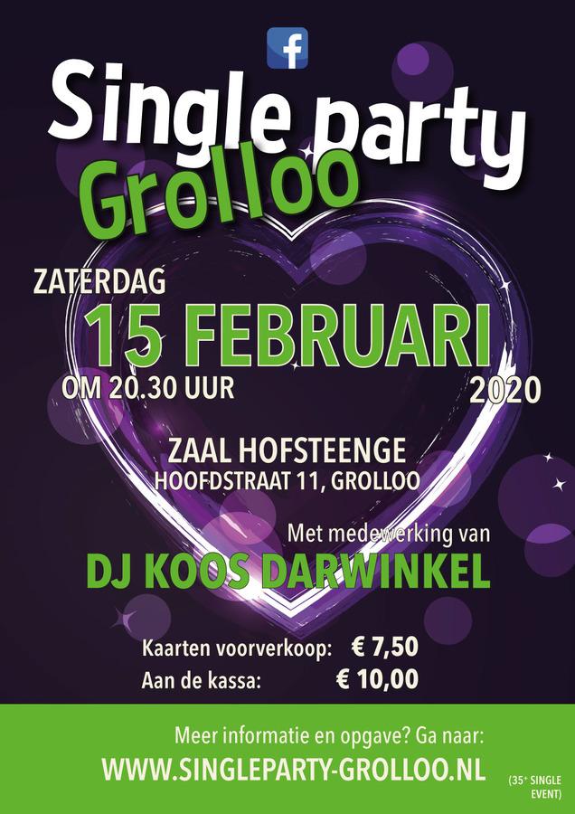 Single party leer